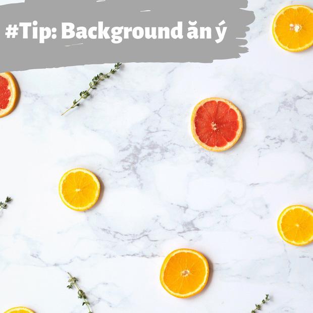 Học ngay những kiểu chụp ảnh đồ ăn chuẩn food blogger này để một người ăn nhưng cả friend list cùng ngon miệng - Ảnh 5.