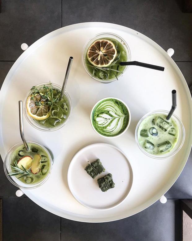 Học ngay những kiểu chụp ảnh đồ ăn chuẩn food blogger này để một người ăn nhưng cả friend list cùng ngon miệng - Ảnh 6.