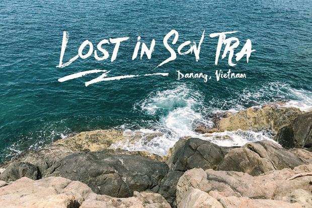 Đà Nẵng xuất hiện hồ bơi giữa biển đẹp y hệt nước ngoài, dân tình hớn hở rủ nhau đi sớm trước khi ai cũng biết chỗ này - Ảnh 7.