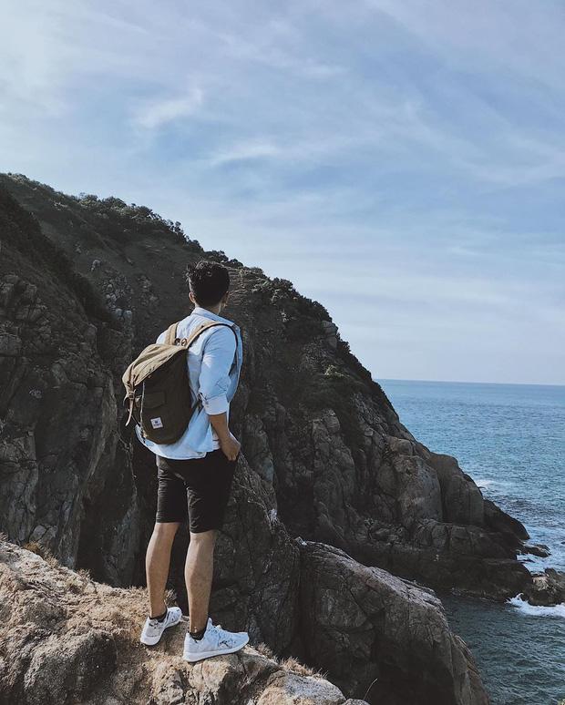 Đà Nẵng xuất hiện hồ bơi giữa biển đẹp y hệt nước ngoài, dân tình hớn hở rủ nhau đi sớm trước khi ai cũng biết chỗ này - Ảnh 21.