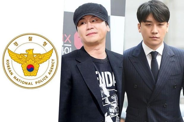 Sau nhiều tuần im bặt, cuối cùng cảnh sát đã có động thái mới đáng chú ý với Seungri và chủ tịch Yang trong vụ bê bối chấn động - Ảnh 1.