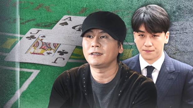 Sau nhiều tuần im bặt, cuối cùng cảnh sát đã có động thái mới đáng chú ý với Seungri và chủ tịch Yang trong vụ bê bối chấn động - Ảnh 2.