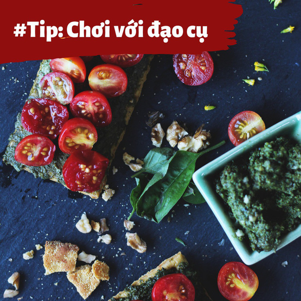 Học ngay những kiểu chụp ảnh đồ ăn chuẩn food blogger này để một người ăn nhưng cả friend list cùng ngon miệng - Ảnh 10.