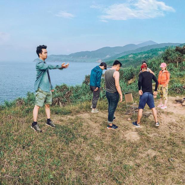 Đà Nẵng xuất hiện hồ bơi giữa biển đẹp y hệt nước ngoài, dân tình hớn hở rủ nhau đi sớm trước khi ai cũng biết chỗ này - Ảnh 26.