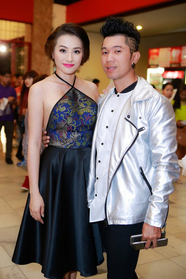 Hậu chia tay Ngân 98, Lương Bằng Quang bất ngờ hội ngộ tình cũ YaYa Trương Nhi và được fan nhiệt tình đẩy thuyền - Ảnh 4.