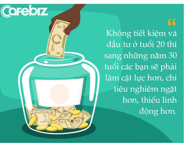 Mẹo quản tiền của chàng trai Việt đang là nhân viên của Amazon: 3 tháng đi xem phim một lần, tự pha chế trà sữa tại nhà, đi du lịch miễn phí nhờ thẻ tín dụng, học đầu tư càng sớm càng tốt - Ảnh 7.