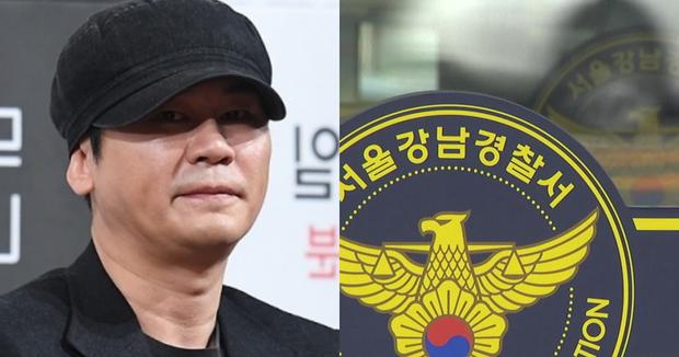 Được thả sau 12 giờ thẩm vấn, Seungri thừa nhận cáo buộc thứ 9 và khẳng định điều gì với cảnh sát? - Ảnh 3.