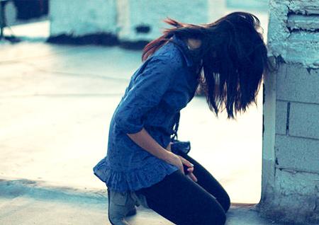 Tâm sự - Hãy để người cũ đi vào dĩ vãng, đừng nuối tiếc làm gì