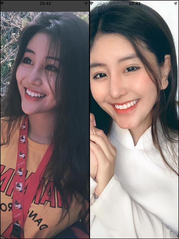 Võ Ngọc Trân: Từ nữ sinh đình đám Sài Gòn trở thành gái đẹp bị bóc phốt PTTM nhiều lần nhất trên MXH - Ảnh 7.