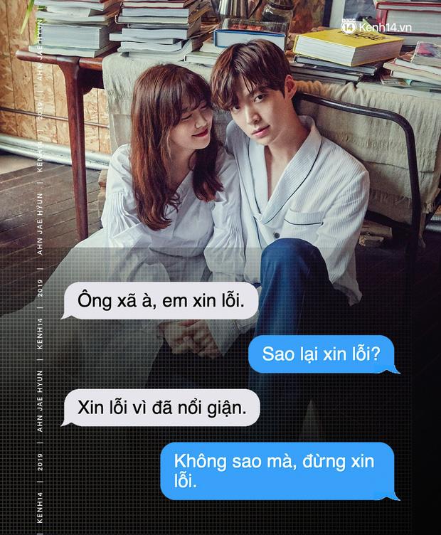 Ahn Jae Hyun: Đánh trách nhất nhưng cũng đáng thương nhất, bất chấp tất cả để thoát khỏi cuộc hôn nhân tù túng tuyệt vọng - Ảnh 5.