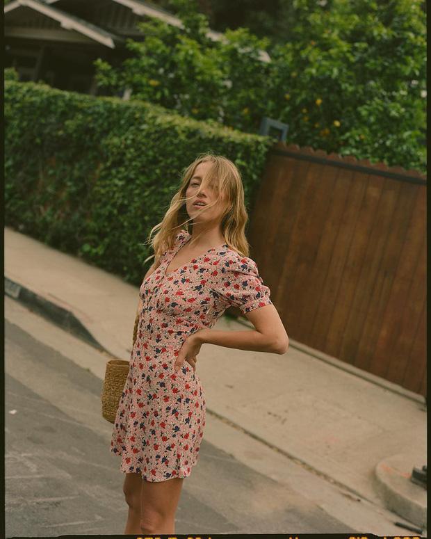 Được phụ nữ Pháp hết mực trọng dụng, 4 kiểu váy xinh mất hồn sau sẽ khiến bạn muốn tậu bằng hết cho tủ đồ - Ảnh 12.