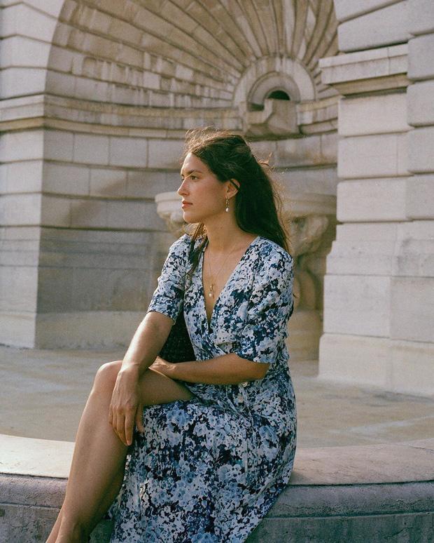 Được phụ nữ Pháp hết mực trọng dụng, 4 kiểu váy xinh mất hồn sau sẽ khiến bạn muốn tậu bằng hết cho tủ đồ - Ảnh 8.