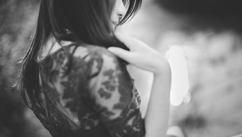 Trái tim càng tổn thương, càng hoàn mỹ...