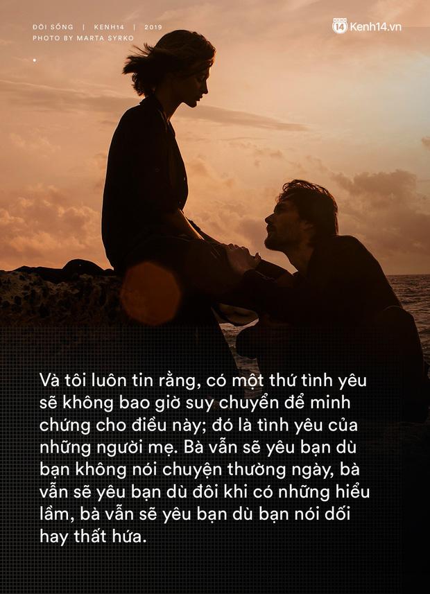 Những điều khiến chúng ta thường lầm tưởng trong tình yêu: Nó không làm chúng ta hòa làm một, mà khiến hai người đứng cạnh nhau hạnh phúc - Ảnh 4.