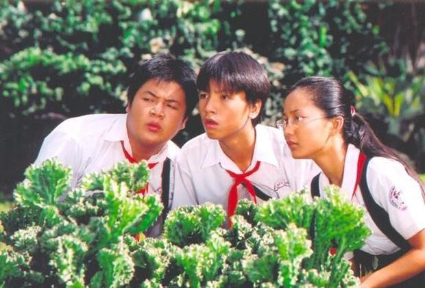 Sao nhí Kính vạn hoa sau 15 năm: Thay đổi ngoạn mục, Angela Phương Trinh có lột xác ấn tượng bằng nữ chính? - Ảnh 2.
