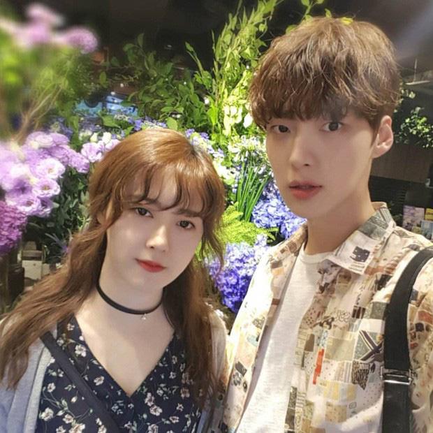 Đào sâu 4 bức tranh ly hôn như chảo lửa drama của Goo Hye Sun - Ahn Jae Hyun: Lật mặt, toan tính, nhưng có dàn dựng? - Ảnh 11.