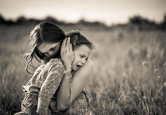 Khi yêu thương không còn nguyên vẹn