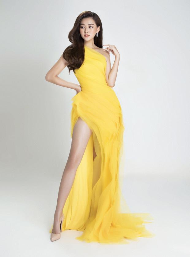 Tan chảy trước nhan sắc ngày càng thăng hạng của Á hậu Tường San trước thêm chinh chiến Miss International 2019 - Ảnh 5.