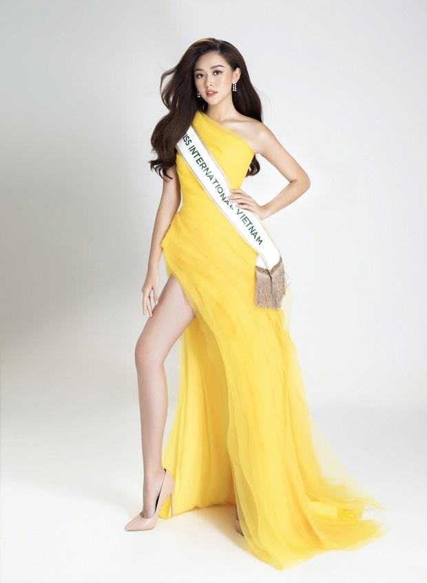Tan chảy trước nhan sắc ngày càng thăng hạng của Á hậu Tường San trước thêm chinh chiến Miss International 2019 - Ảnh 2.
