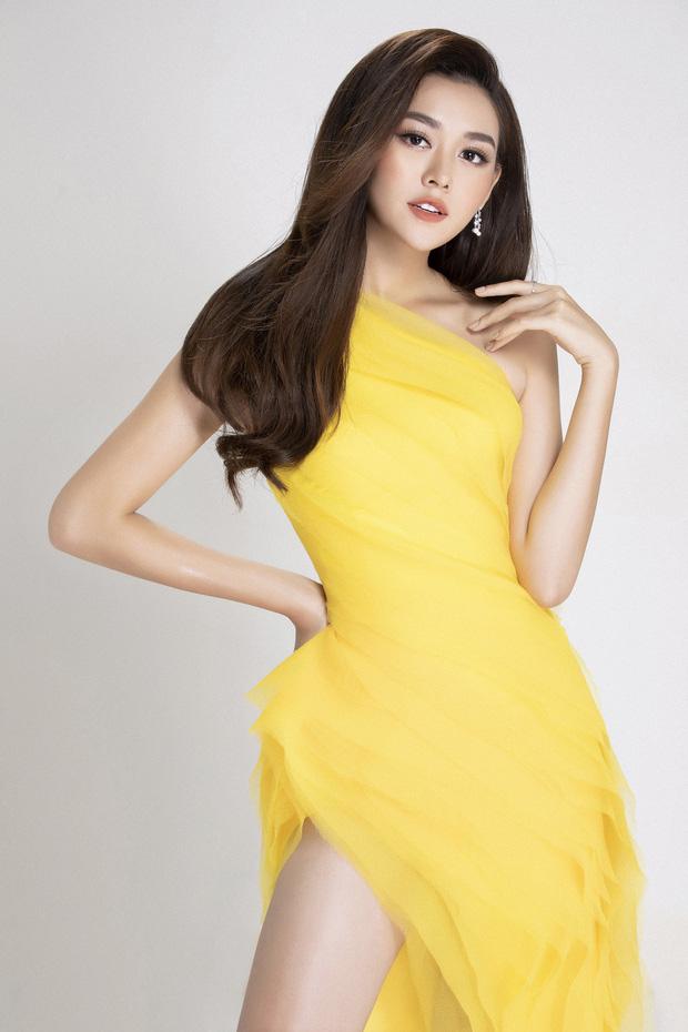 Tan chảy trước nhan sắc ngày càng thăng hạng của Á hậu Tường San trước thêm chinh chiến Miss International 2019 - Ảnh 4.