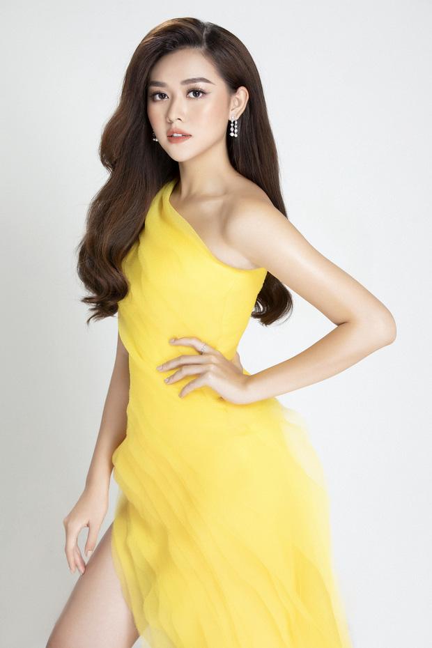 Tan chảy trước nhan sắc ngày càng thăng hạng của Á hậu Tường San trước thêm chinh chiến Miss International 2019 - Ảnh 6.