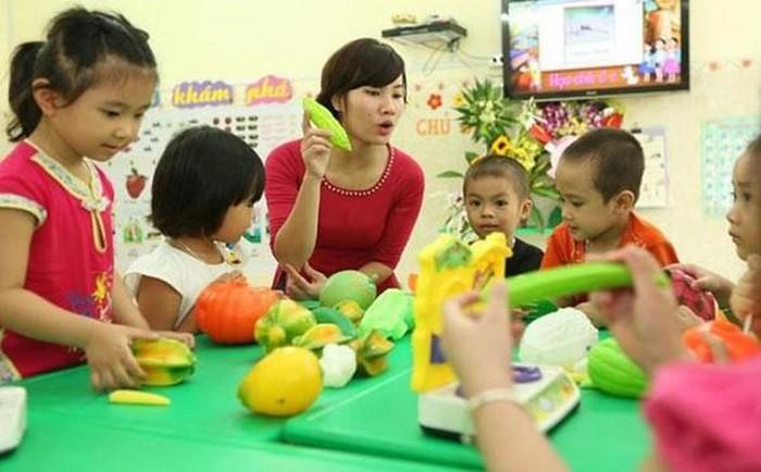 Hà Nội: Số ca mắc bệnh tay chân miệng gia tăng ở trẻ mầm non khi tựu trường