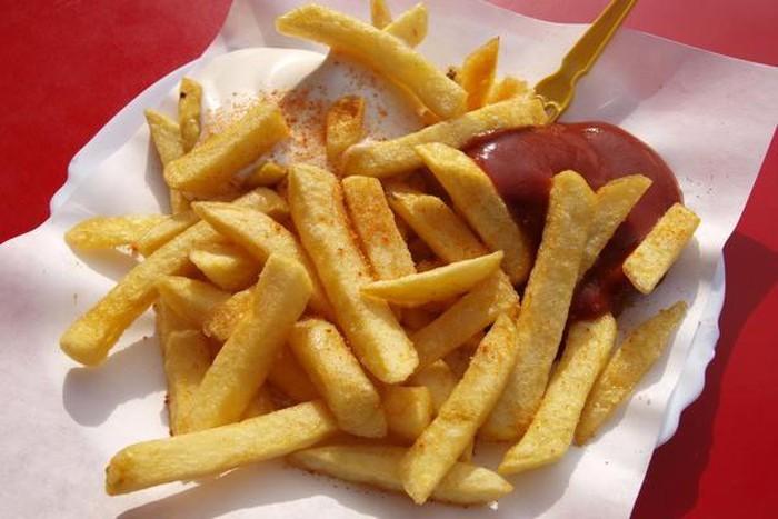 11 thực phẩm không nên sử dụng vào bữa trưa