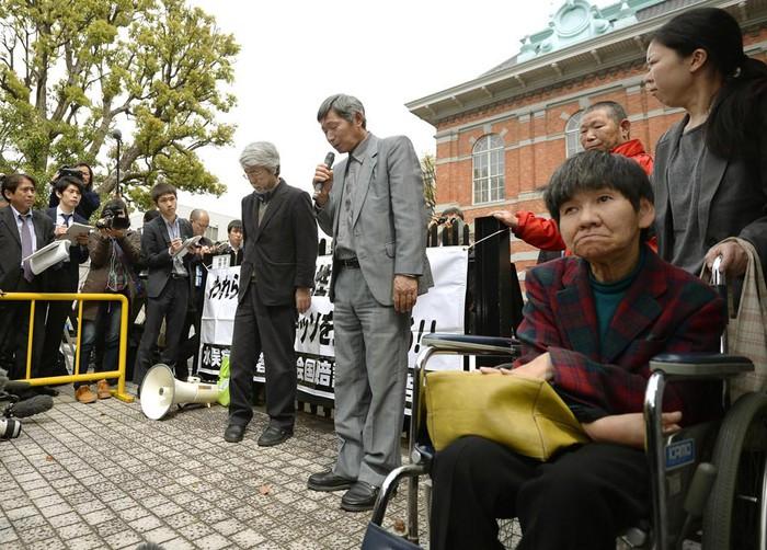 Công ty Nhật bồi thường gần 90 triệu USD vì thảm họa ô nhiễm thủy ngân