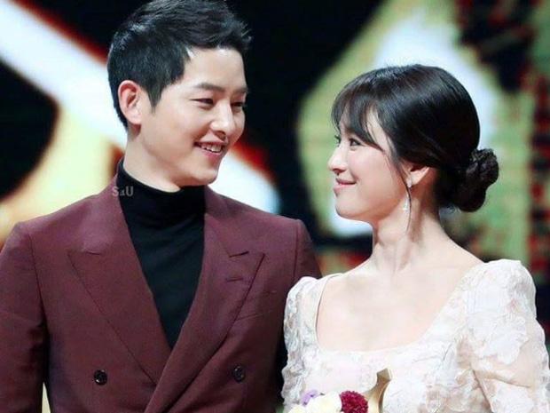5 điểm đối lập của 2 vụ ly hôn chấn động Song Song và Goo Ahn: Cách cà khịa đến chia tài sản đều thể hiện rõ đẳng cấp - Ảnh 9.