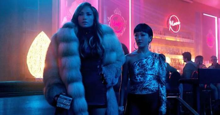 Vào vai vũ nữ thoát y, Jennifer Lopez có khả năng cao nhận đề cử Oscar đầu tiên