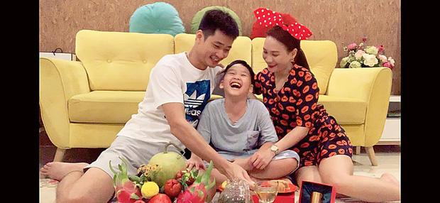 Sao Việt đêm Trung Thu: Angela Phương Trinh hóa chị Hằng vui Tết bên trẻ nghèo, Bảo Thanh, Lê Phương đoàn tụ gia đình - Ảnh 7.
