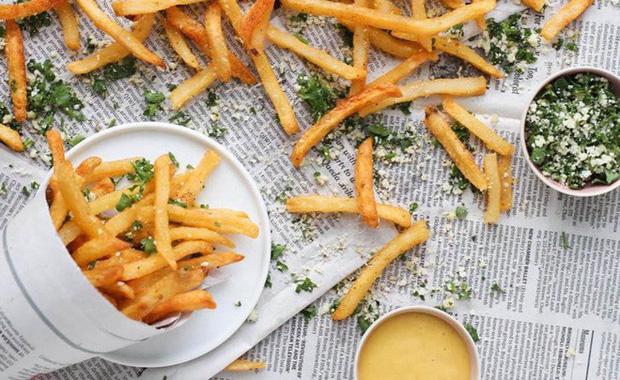 Đây là những loại thực phẩm nên tránh hâm nóng, đun lại nhiều lần vì dễ gây hại tới sức khỏe - Ảnh 4.