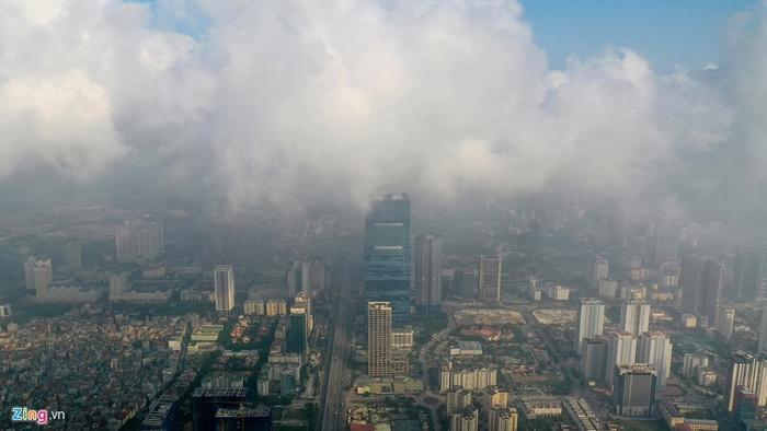 Ô nhiễm không khí ở Hà Nội, cần làm gì để bảo vệ sức khỏe?