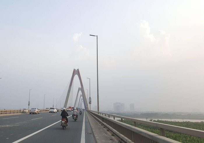Ô nhiễm không khí chủ yếu do hoạt động của con người gây ra