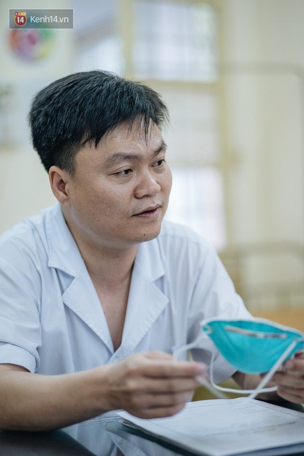 Bác sĩ cảnh báo tình trạng ô nhiễm không khí ở Hà Nội: Chúng ta đang quá lạm dụng khái niệm khẩu trang y tế - Ảnh 5.