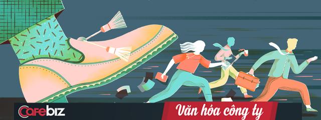 Nghịch lý mắc kẹt trong văn phòng ở công sở Việt Nam: Nhân viên năng suất hơn với giờ làm việc linh hoạt, nhưng sếp lại muốn họ luôn có mặt tại công ty! - Ảnh 1.