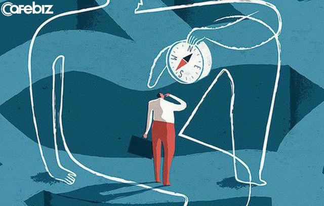 Càng bận rộn, càng lo âu? 90% người trẻ đang hiểu lầm sự nỗ lực - Ảnh 1.