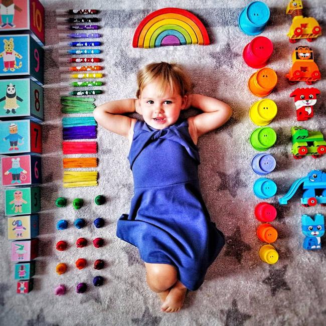 Trào lưu #TetrisChallenge là gì mà khiến cư dân mạng quốc tế thi nhau khoe ảnh, các mẹ bỉm sữa tha hồ sáng tạo? - Ảnh 12.