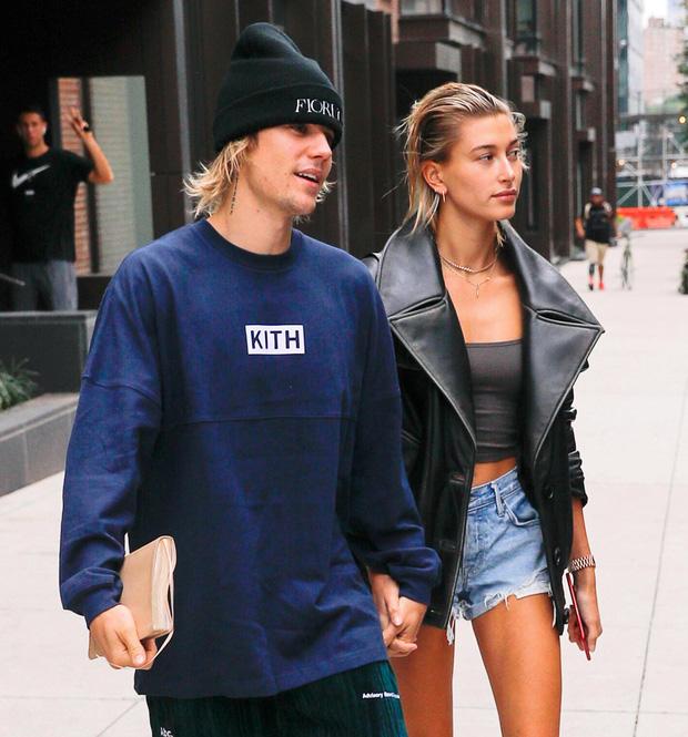 Choáng với tài sản của Justin Bieber và Hailey khi về chung một nhà: Riêng Justin 6000 tỷ, gấp 3 lần Song Song gộp lại - Ảnh 11.