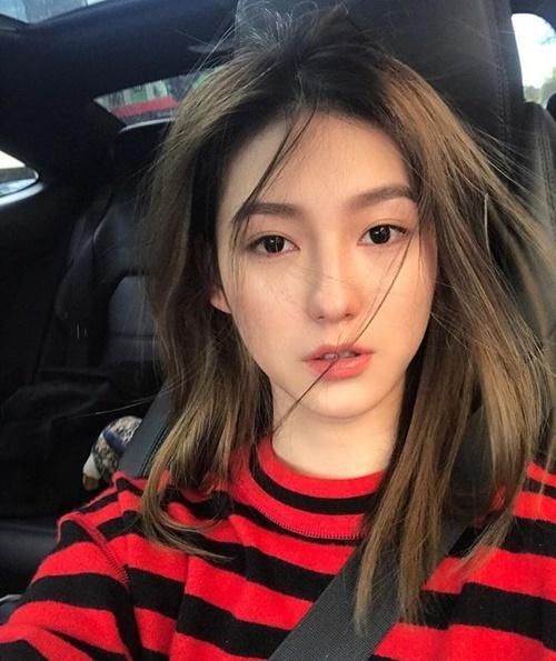"""Mốt trang điểm tự nhiên Hàn Quốc xưa rồi, bây giờ makeup trong suốt như sương giống phụ nữ Thái mới """"đốn tim"""" các cô gái Việt"""
