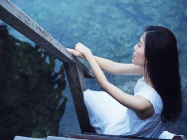 Hơn cả cô đơn, điều đàn bà từng tổn thương sợ nhất chính là… - Ảnh 1