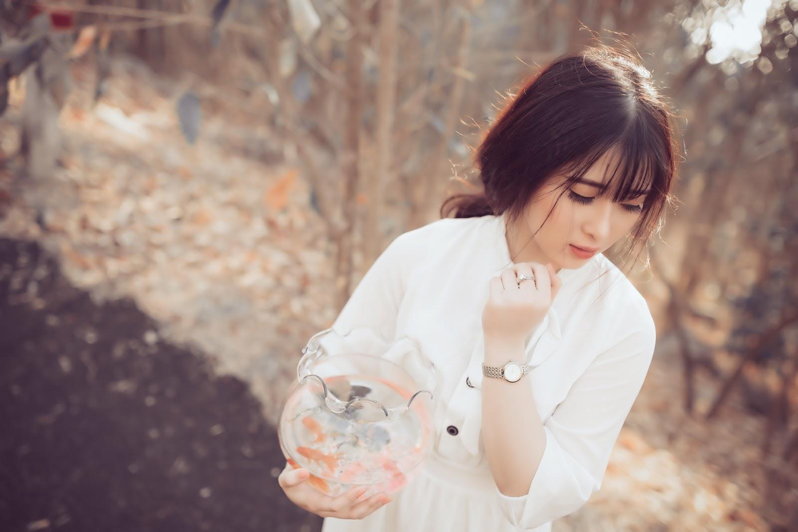 Dù đau khổ vì cuộc tình tan vỡ, phụ nữ cũng đừng làm những điều tổn hại đến mình - Ảnh 4