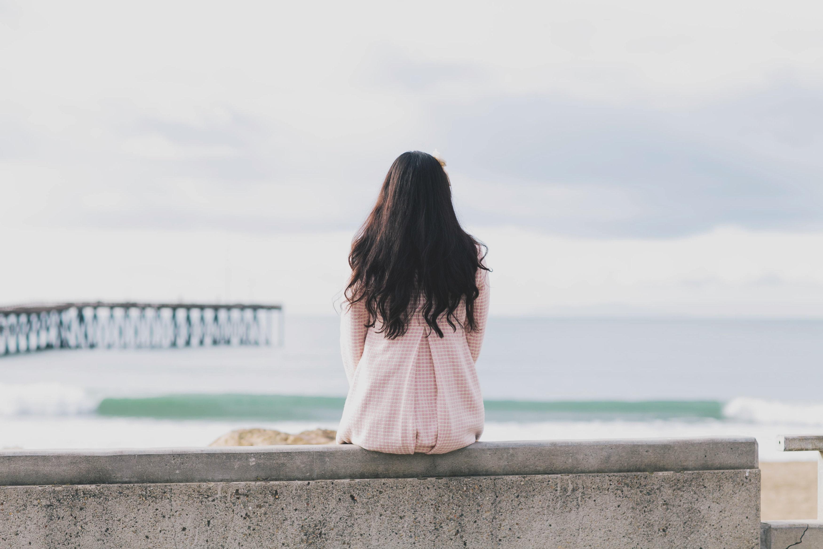 Dù đau khổ vì cuộc tình tan vỡ, phụ nữ cũng đừng làm những điều tổn hại đến mình - Ảnh 3