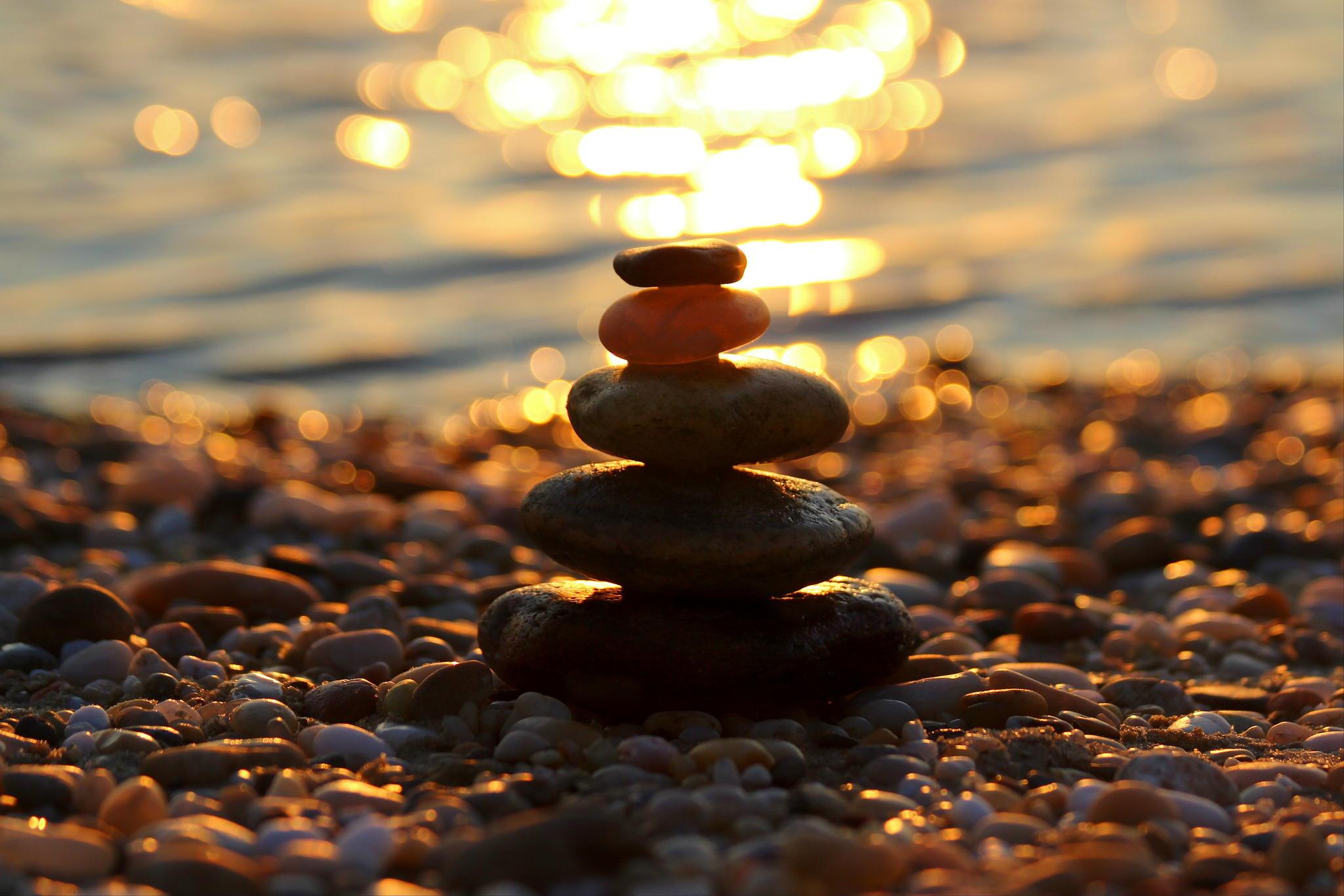 Khi 'duyên phận' đến, tự khắc chúng ta sẽ tìm được người khiến mình hạnh phúc cả đời - Ảnh 5