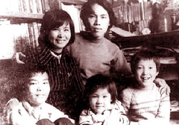 Chuyện tình đẹp nhưng đầy bi thương của Xuân Quỳnh - Lưu Quang Vũ: Cuộc sống ngắn ngủi, con người chỉ đi qua cuộc đời như một vệt sáng rồi biến mất vĩnh viễn - Ảnh 5.