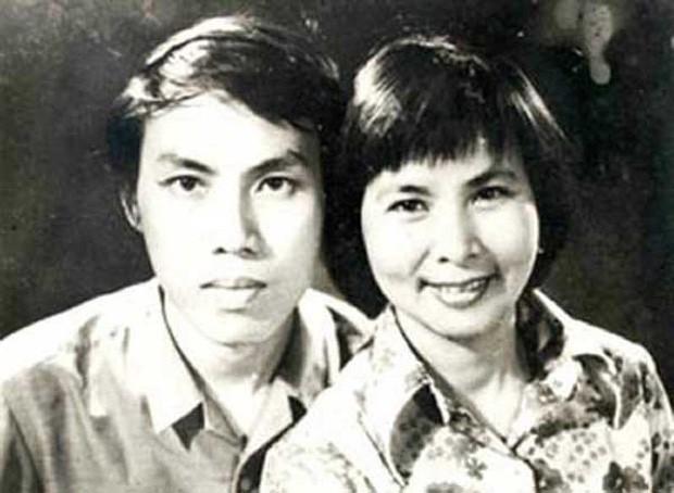 Chuyện tình đẹp nhưng đầy bi thương của Xuân Quỳnh - Lưu Quang Vũ: Cuộc sống ngắn ngủi, con người chỉ đi qua cuộc đời như một vệt sáng rồi biến mất vĩnh viễn - Ảnh 4.
