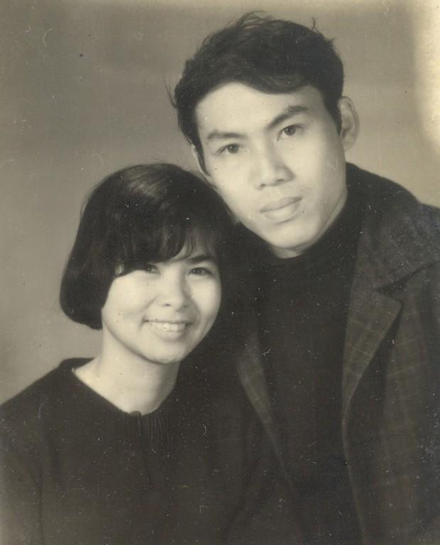 Chuyện tình đẹp nhưng đầy bi thương của Xuân Quỳnh - Lưu Quang Vũ: Cuộc sống ngắn ngủi, con người chỉ đi qua cuộc đời như một vệt sáng rồi biến mất vĩnh viễn - Ảnh 2.