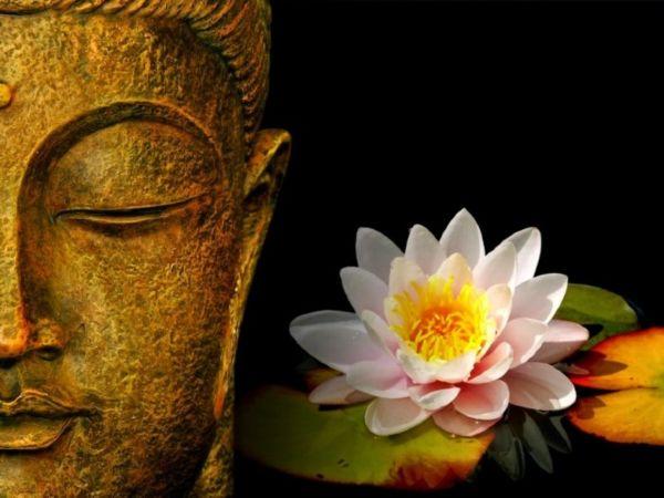 Khi 'duyên phận' đến, tự khắc chúng ta sẽ tìm được người khiến mình hạnh phúc cả đời - Ảnh 1