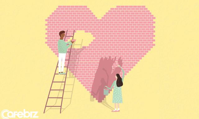 Người kết hôn sớm lỗ vốn lớn rồi! Đời người có giai đoạn kết hôn thích hợp nhất - Ảnh 3.