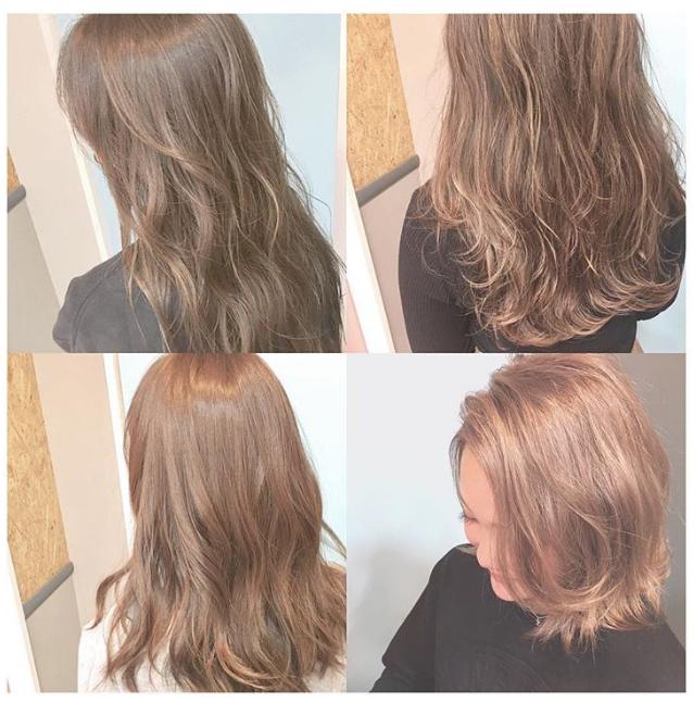 Thực hư thông tin nhuộm tóc thường xuyên dễ gây bệnh ung thư làm nhiều chị em hoang mang